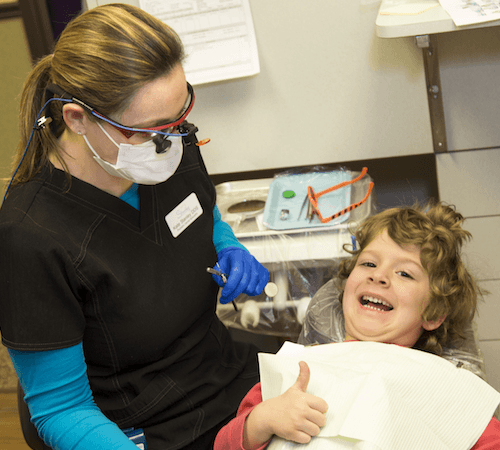 losing baby teeth is about a visit from the tooth fairy for us its about the development of permanent teeth here at stanley pediatric dentistry of